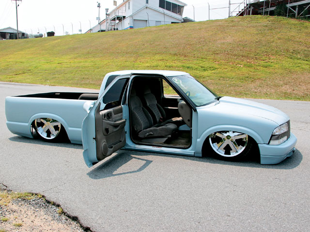 suicide doors & Suicide Doors \u2013 How to convert your car doors into suicide doors ...